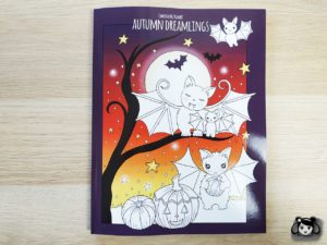autumn dreamlings edwina mc namee