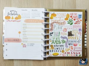 The Happy Planner Classic Enjoy All The Things