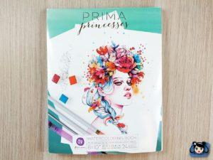 Prima Princesses